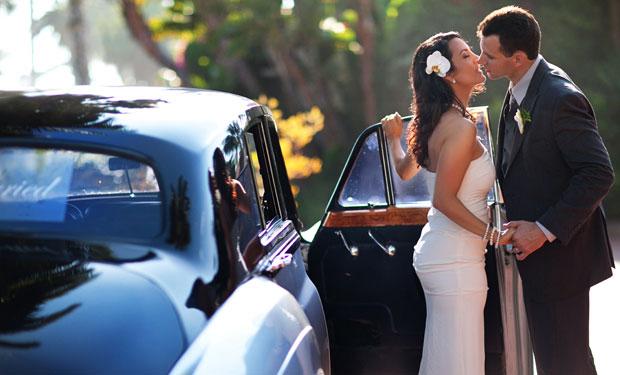 Santa Barbara Biltmore Hotel wedding by Ohana Photographers