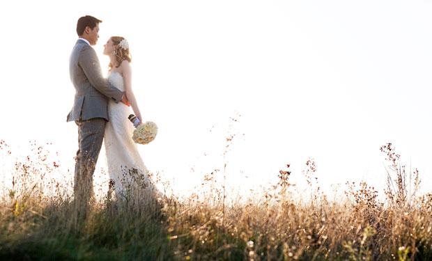 Poppy Ridge Golf Course wedding in Livermore California by Ohana Photographers