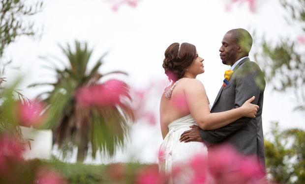 San Diego wedding at The Thursday Club by Ohana Photographers